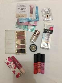 Branded Make Up (Bundle Sale)