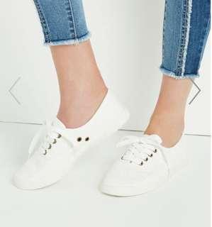Cotton on sneakers #UNDER90