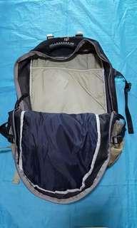 Air comfort Backpack