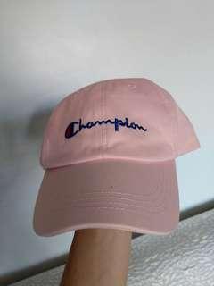 🚚 Champion 同款帽