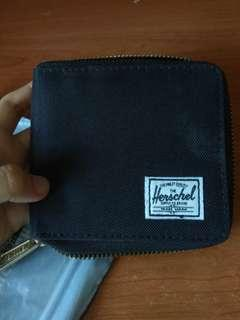 AUTHENTIC Herschel Black Wallet