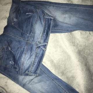 Jeans pants - Size 10
