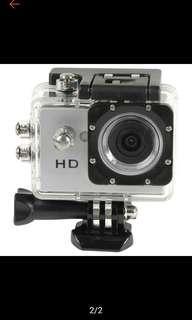 🚚 Sports cam HD1080運動錄影照相機
