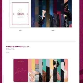 [WTS] Wanna One Premier Fancon DVD