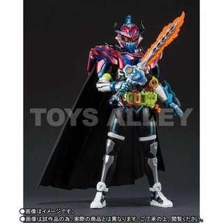 [Preorder] S.H.Figuarts SHF Kamen Rider Brave Fantasy Gamer Level 50