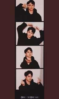 wanna one photo essay ong seongwoo