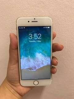 iPhone6 128gb (Gold) used
