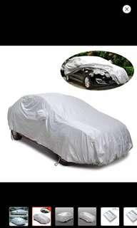 Brand New Universal Anti UV Protection Car Cover