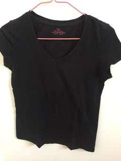 Giordano Black Top