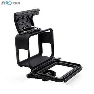 Proocam PRO-F213 Frame Housing with Mount for Gopro Hero 5 camera Body