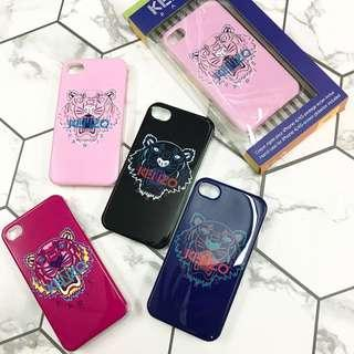 Kenzo tiger Case iphone 4/4S