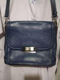 Tas original braun buffel navy