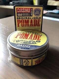 Dashu original gold pomade