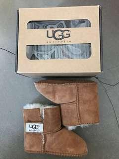 ⭐️New⭐️ UGG Boots for Babies (12-18 months)