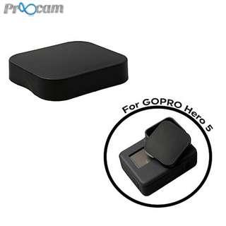 Proocam PRO-F222 silicone Case Cap Cover for Gopro Hero 5 Body