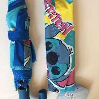Stitch史迪仔全新雨傘☔️