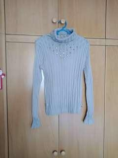 Soda exchange Knitted Top