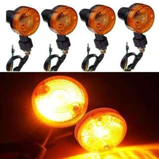 Motorcycle Signal light / Signal Light / Signal Light