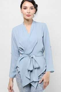 Juwita Couture Melor Top