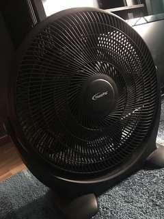 Powerpac air circulator