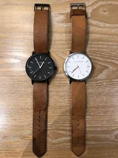 2x HORSE Watches $55
