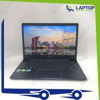 ASUS ZenBook UX331UN (i7-8/8GB/256GB) [Premium Preowned] WNTY