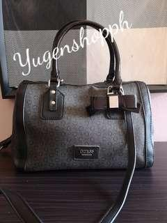 Guess Multi Purpose Bag Brand new Authentic