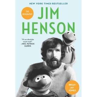Jim Henson (Brian Jay Jones)