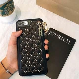 Dior iPhone casing