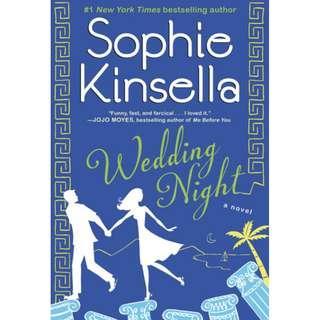 Wedding Night (Sophie Kinsella)