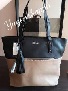 Nine West Tote Bag Nrand new Authentic