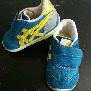 Preloved sepatu bayi anak Onitsuka Tiger original