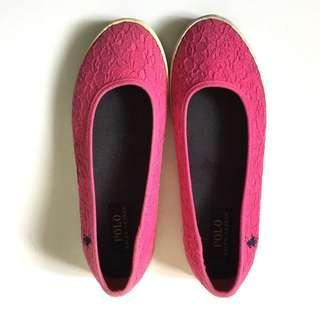 BNEW: Authentic Ralph Lauren Shoes