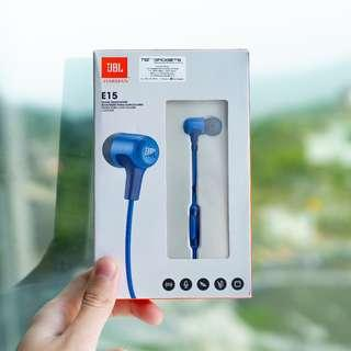 JBL E15 Headphone