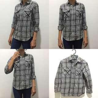 Fannel Shirt