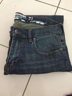 Quiksilver Jeans