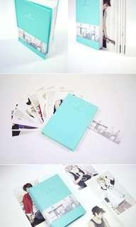 SHINee 2012 Official Diary