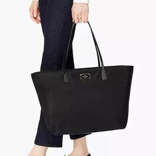 Authentic Kate Spade Blake Avenue Tote Nylon