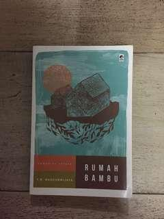 Novel Rumah Bambu