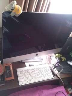 iMac 21,5 inch