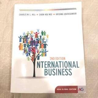 International business asia global edition mcgraw hill 國際管理