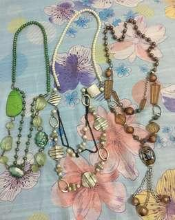 Pre-loved necklace Accessories