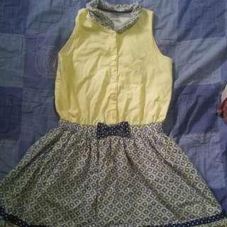 Yellow Dress 🌻💛