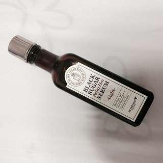 Skinfood black sigar serum