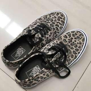 [Jual Murah!!] Vans Leopard (FREE ONGKIR)