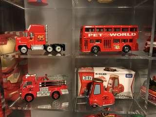 Tomica Takara Tomy toy car for sale