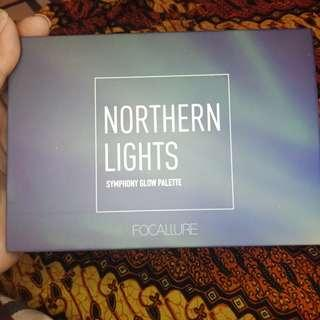 Northern lights focallure