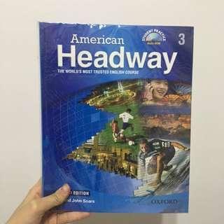 🚚 American Headway