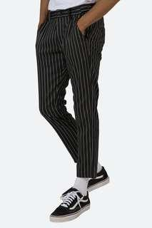 [Looking For] MNML Pinstripe Trousers