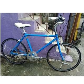 FIAT ALLOY MINI VELO (FREE DELIVERY AND NEGOTIABLE!) not folding bike